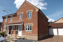 3 bedroom property in Mallow Road, Thetford...
