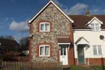 3 bedroom End of Terrace house to rent in Manse Court, Thetford...