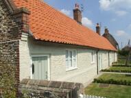 Cottage in Magdalen Street...