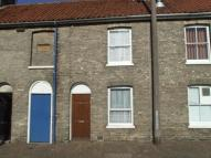 Cottage to rent in Magdalen Street...