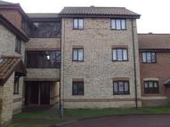 Flat to rent in Breckland Court...
