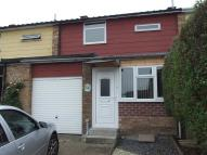 2 bedroom Terraced house in Glebe Close, Thetford...