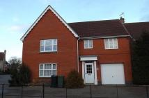 4 bed Detached property to rent in Woodruff Road, Thetford...
