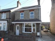 3 bedroom Detached home to rent in Bury Road, Thetford...