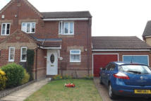 semi detached property in Heartsease Road...