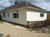 2 bed Semi-Detached Bungalow for sale in Hitchcock Close...