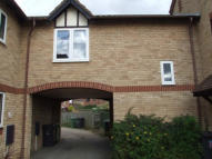 1 bedroom Terraced house in Thyme Close, Thetford...