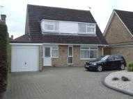 Detached house to rent in Nunnery Drive, Thetford...
