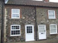 Cottage to rent in Painter Street, Thetford...