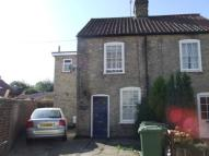 2 bed Cottage in Abbeygreen, Thetford...