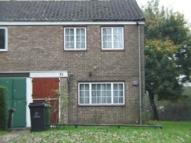 3 bed End of Terrace property to rent in Florence Barclay Close...