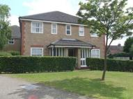1 bed Flat in Ben Culey Drive...