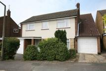 Detached house for sale in Great Lawn, Ongar, CM5