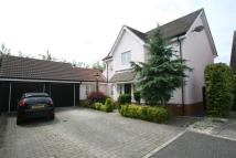 Detached property for sale in Mill Grove, High Ongar...