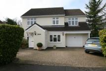 4 bed Detached property in The Coppice...