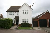 Detached home in Mill Grove, High Ongar...
