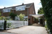 End of Terrace property for sale in The Street, High Ongar...
