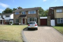 Detached home in Shakletons, Ongar, CM5