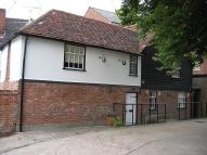 Mews for sale in High Street, Ongar, CM5
