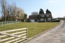 3 bed Detached property in Risebridge Chase...