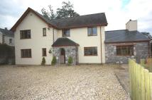 Plas Isaf Crossways Road Detached property to rent