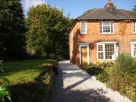 semi detached property to rent in Sandy Lane...