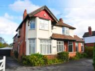 4 bed Detached house to rent in Thornton, Wrexham Road...