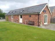 2 bed house to rent in Cherry Bank Stables...