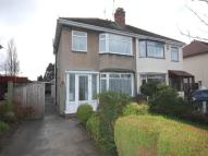 property in Oakfield Drive, Upton...