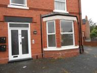 Flat to rent in 36 Vicars Cross Road...