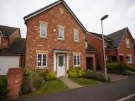 4 bed Detached house in Pippin Lane, , Rossett