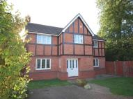 5 bed property in Heatherways, Tarporley...