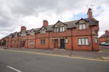 2 bedroom End of Terrace home to rent in Overleigh Road...