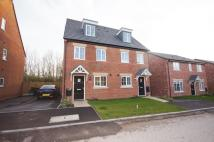 3 bedroom new property in Sandstone Lane, Tarporley