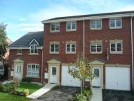 Terraced home to rent in Capel Way, Nantwich