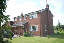 4 bed Detached home to rent in Townfield Lane...