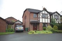 4 bedroom Detached house in Barnside Way, Moulton...