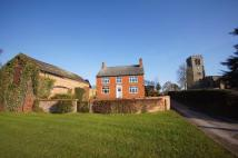 Detached home in Hanmer, Whitchurch