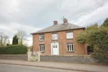 4 bedroom Detached home in Hampton, Malpas