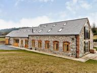 5 bed property in The Barn, Berthengam...
