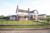 Detached house in Long Lane, Haughton