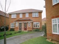 3 bed house in Hawkstone Way, Wrexham,