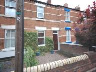 Hartington Street house to rent