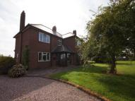5 bed property to rent in Wychough House...