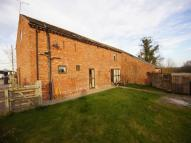 3 bedroom Flat to rent in The Barn, Pickhill Lane...