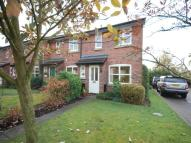 3 bed End of Terrace home to rent in Brookfield Close...