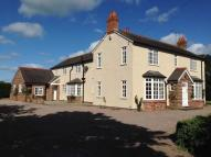 4 bedroom property to rent in Hitchens Farmhouse...