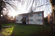 2 bed Ground Flat in Bath Road, Wrexham