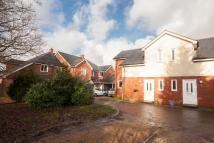 2 bed semi detached home in Old Vicarage Close...