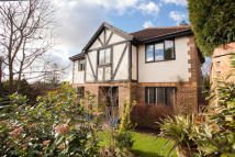 Detached property in Aspen Walk, Heathfield...
